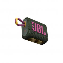 ENCEINTE ETANCHE JBL GO3 VERT
