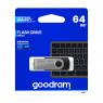 CLE USB GOODRAM 64G° TWISTER 2.0