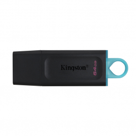 CLE USB 64G° KINGSTON FAST MEMORY
