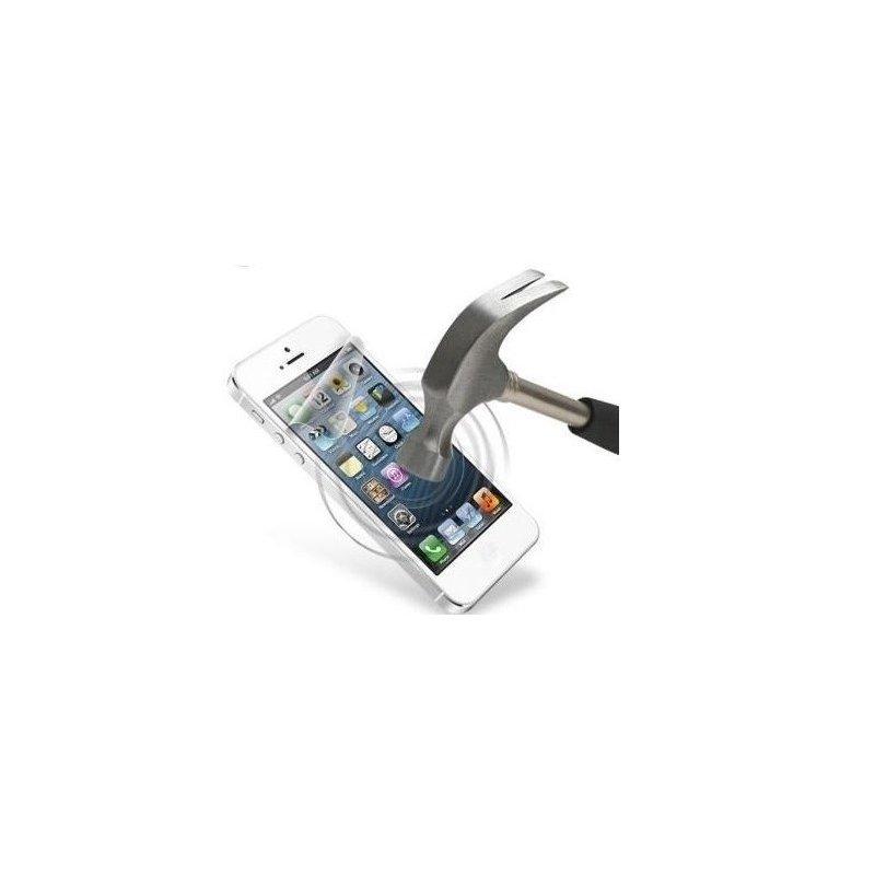 Film en verre tremp cran iphone 4 4s jaclem for Photo ecran iphone 4